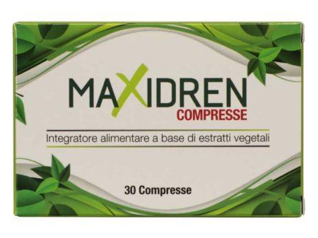 BROTHERMEDICALS SRL: Maxidren compresse
