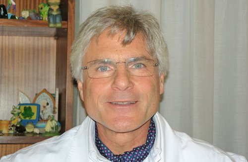 BROTHERMEDICALS SRL: foto del prof. Lanfranco Scaramuzzino, Consulente Scientifico dell'azienda.
