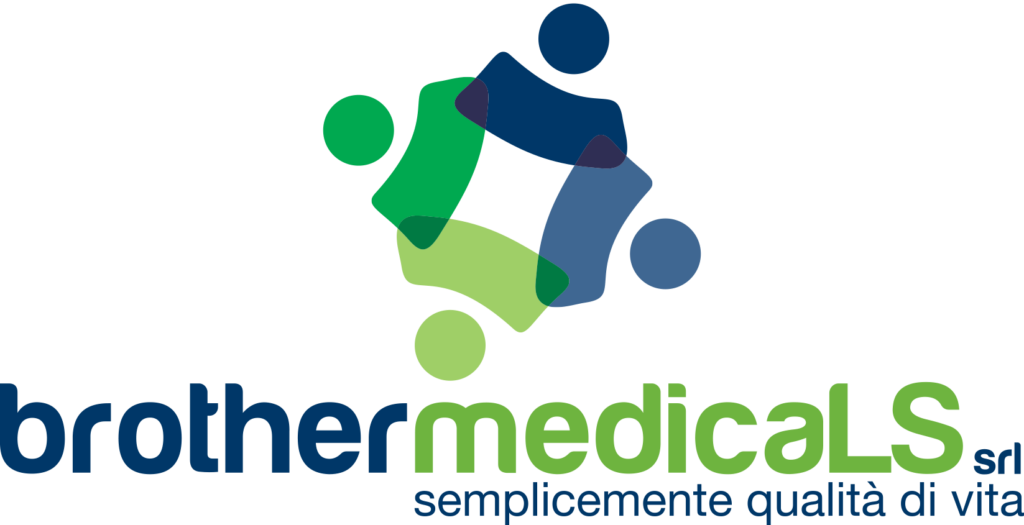 Logo completo Brothermedicals